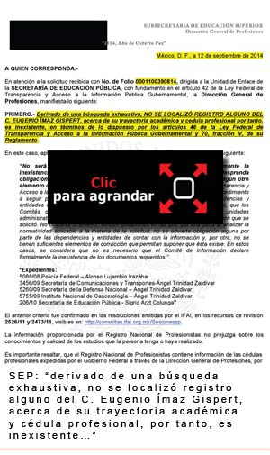Documento SEP