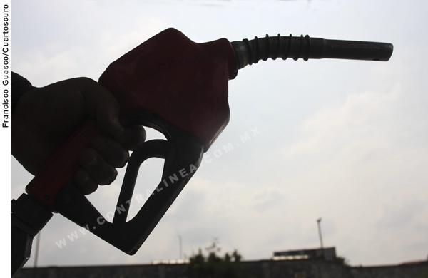 México importador masivo de petrolíferos