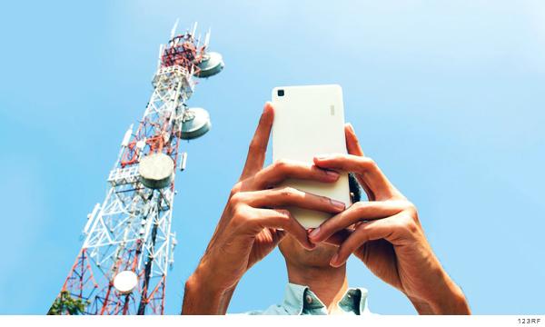 conectividad móvil