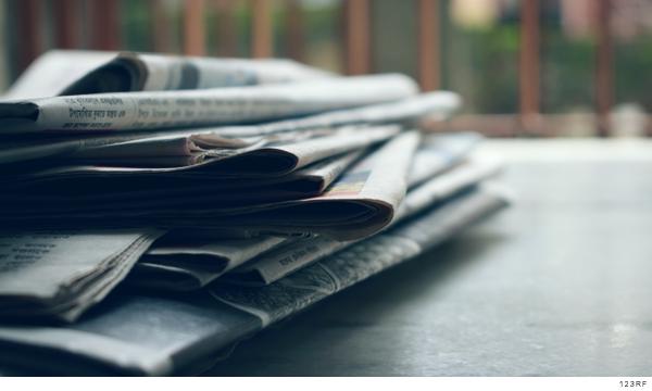 Medios de comunicación: periódicos
