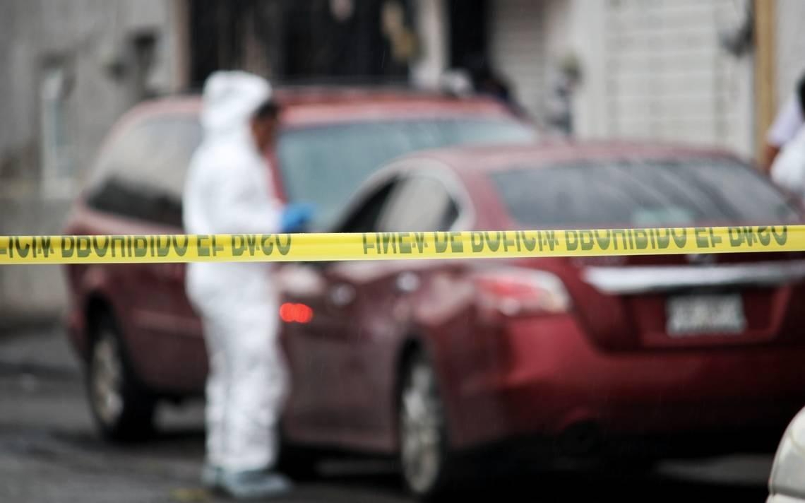 Homicidios dolosos