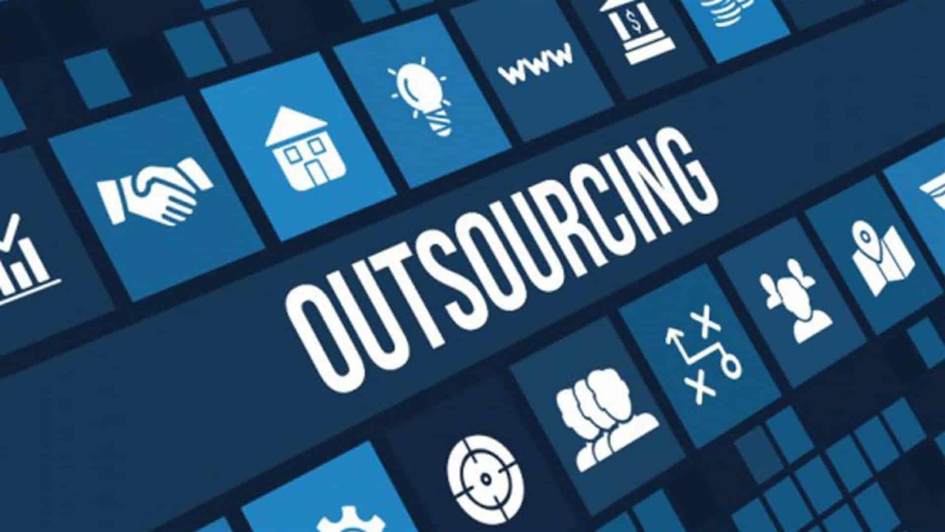 outsourcing o subcontratación