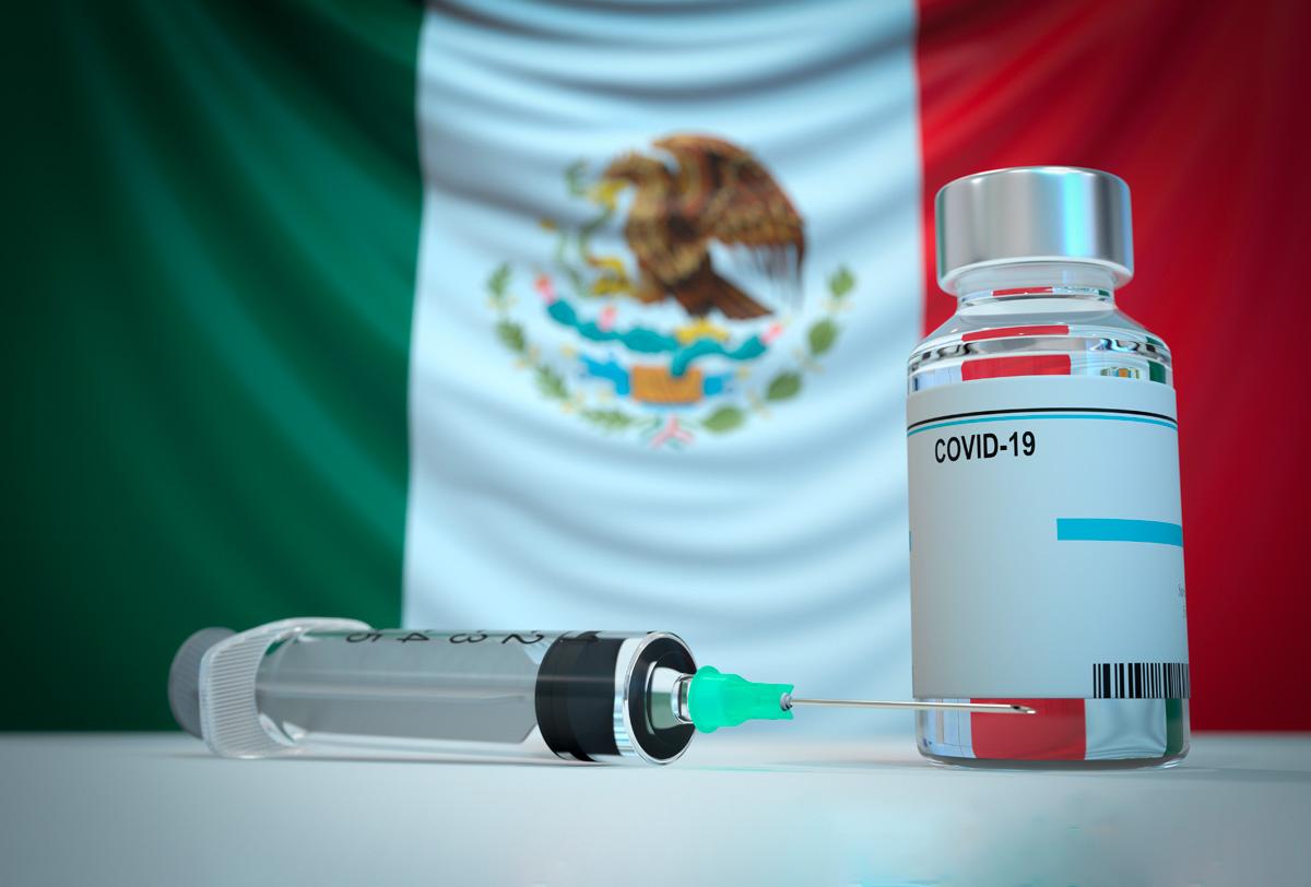 Dosis de la vacuna antiCovid-19