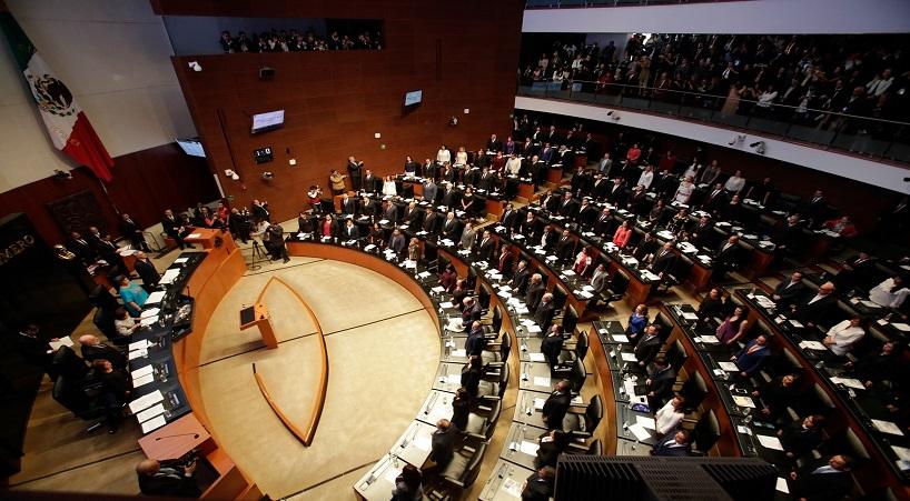 Comisiones aprobaron el Dictamen de la Iniciativa de Ley Reglamentaria de la Revocación de Mandato