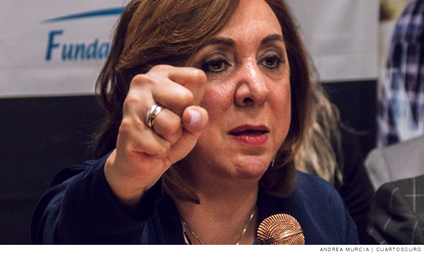 Rosi Orozco