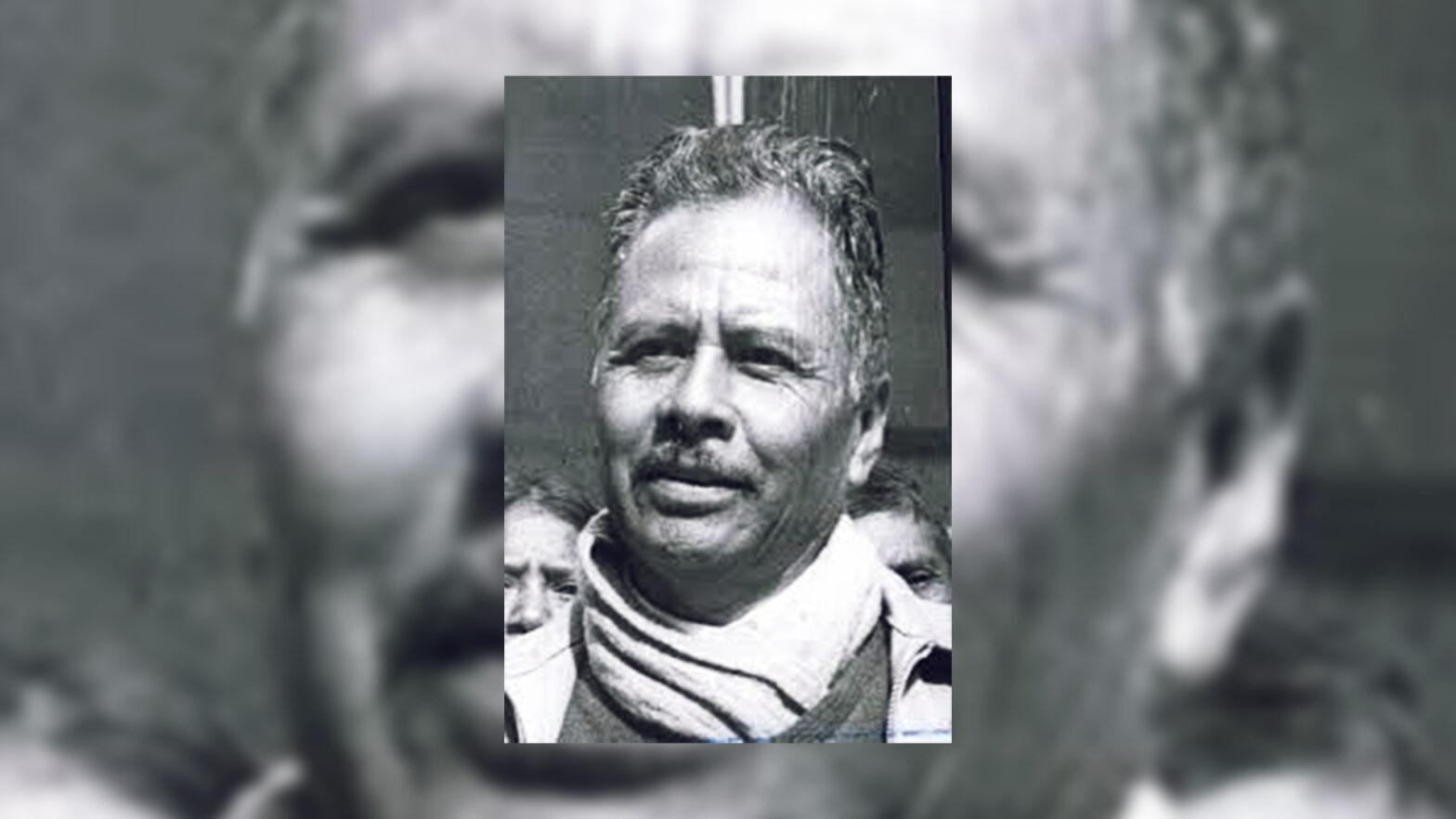 Rubén Jaramillo