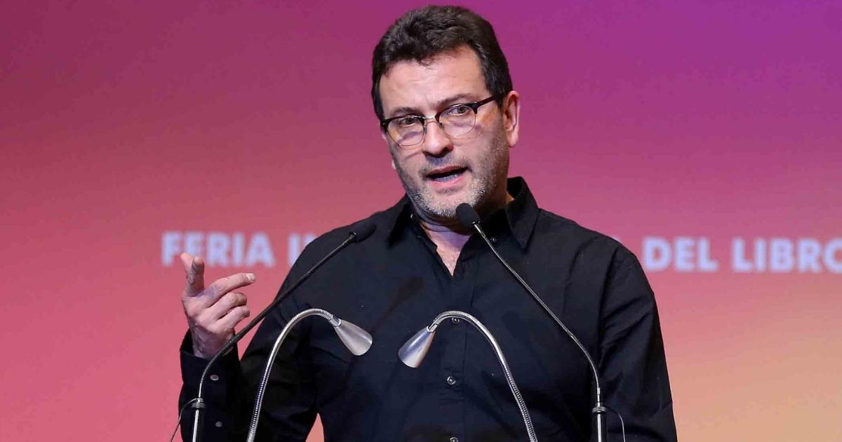 periodista y caricaturista Antonio Helguera Martínez