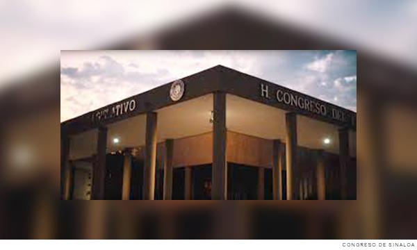Congreso de Sinaloa