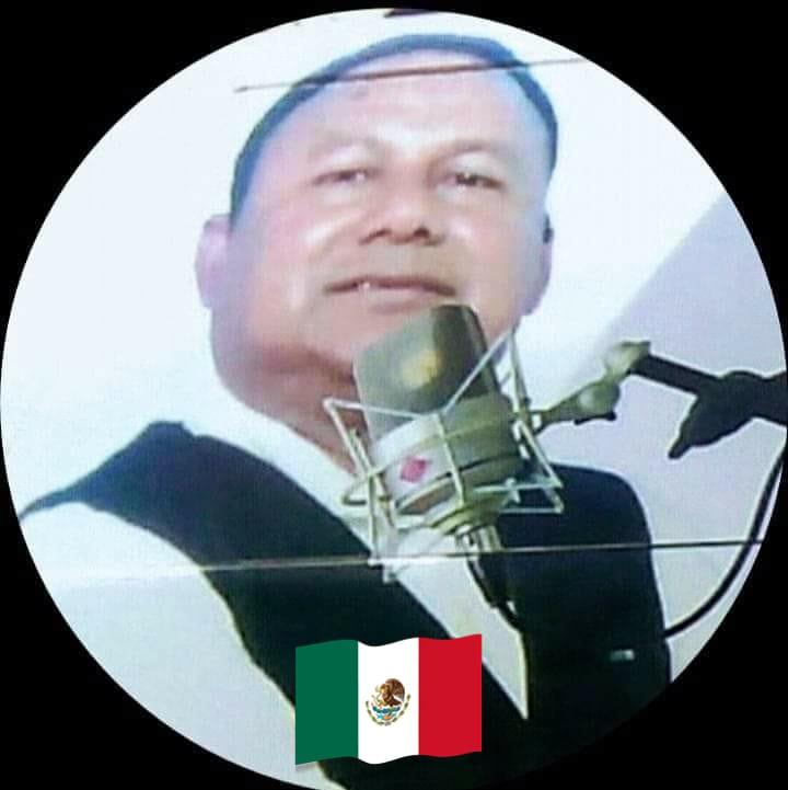 Gustavo Sánchez Cabrera director del portal Noticias Minuto a Minuto