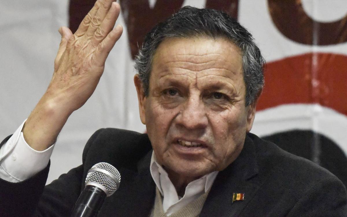 José Francisco Gallardo Rodríguez