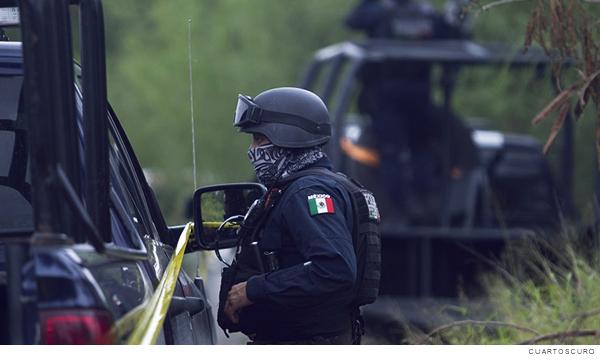 masacre de 14 personas perpetrada en Reynosa, Tamaulipas.