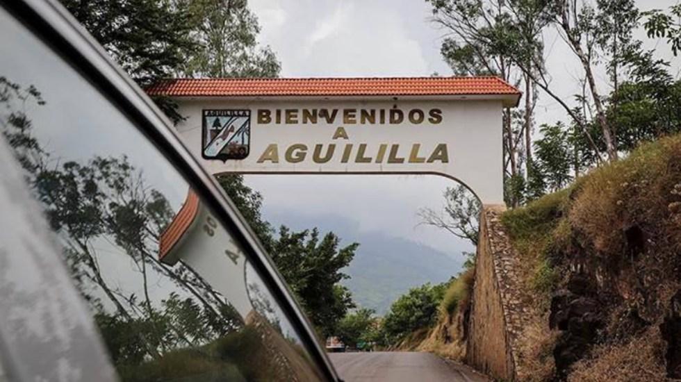 Aguililla, Michoacán